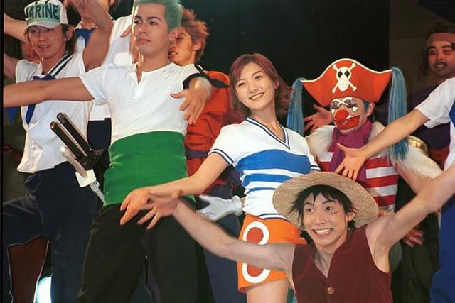 One Piece: Người ta nói Nami ngày càng giống vợ của Oda, đây chính là lý do