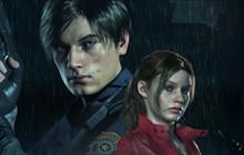 Resident Evil 2 gây ấn tượng mạnh với trailer tương tác