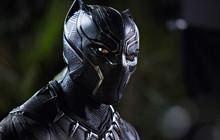 Black Panther bị ném đá ê chề khi được để cử Phim Xuất Sắc tại Oscar 2018