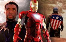Nếu không có Iron Man 2 thì những bộ phim sau có lẽ đã chẳng được ra mắt khán giả