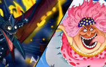 One Piece - Vua Hải Tặc 931 - Liệu rằng Big Mom rớt xuống nước có rơi vào cửa tử, đàn con tan tác mọi nơi