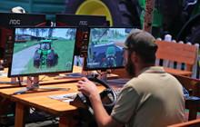 Farming Simulator - Game nông trại sắp được tổ chức cả một giải eSports riêng
