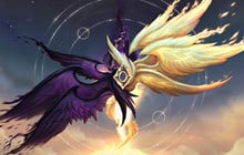Riot nhá hàng Morgana và Kayle được làm lại, tướng mới tiếp theo trong LMHT vẫn sẽ là một hỗ trợ