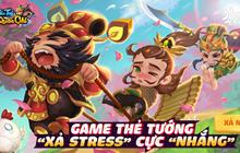 Tiểu Tiểu Tam Quốc Chí đã mở trang tải game, chính thức ra mắt vào ngày 25/01 sắp tới đây