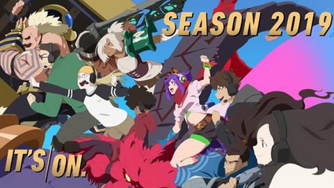 LMHT tiếp tục ra mắt trailer A New Journey giới thiệu mùa 9 đậm chất anime