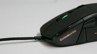 Review Steelseries Rival 710 chuột chơi game có rung và màn hình OLED