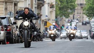 Mission: Impossible 7 & 8 đã có ngày ra mắt chính thức