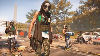 The Division 2 ra mắt trailer giới thiệu chiến tranh phe phái