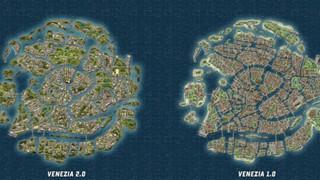 PUBG Mobile hào hứng tung bản đồ mới Venezia khiến cộng đồng hào hứng