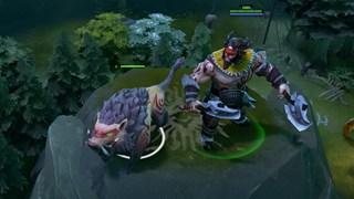 Dota Auto Chess: Hướng dẫn đội hình Beast Assassin Undead bá đạo theo may mắn