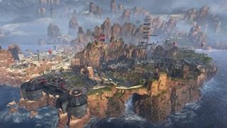 Apex Legends - Hướng dẫn những khu vực Loot Đồ xịn nhất và cách nâng cấp đồ nhanh