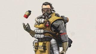 Apex Legends: Hướng dẫn trở thành bậc thầy khí độc Caustic
