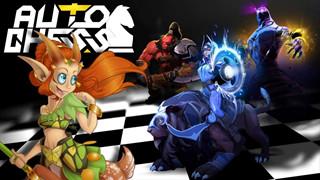 Dota Auto Chess - Hướng dẫn chiến thuật đặt đội hình tướng trên bàn cờ tốt nhất