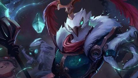 LMHT: Riot lên kế hoạch buff cho Azir, giảm sức mạnh của Đấng ngay trong phiên bản 9.4