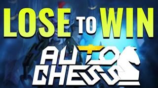 Dota Auto Chess - Tầm ảnh hưởng của Win Streak, Lose Streak trong game quan trọng ra sao ?
