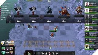 Dota Auto Chess - 3 Line Up Combo hệ Assassin dành cho kỳ thủ thích móc lốp