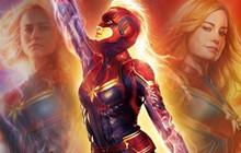 Nữ diễn viên Brie Larson có thể khiến cho bom tấn Captain Marvel trở thành bom xịt