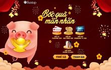 Game thủ Việt trúng Iphone Xs, TV Samsung, Heo vàng,… từ sự kiện Hái Lộc Viên Mãn của Funtap