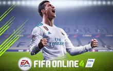 Top 17 cầu thủ được game thủ FIFA Online 4 Hàn Quốc sử dụng nhiều nhất