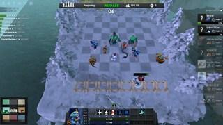 Dota Auto Chess - Hướng dẫn Line up Combo tướng 5 Gold với chiến thuật lật kèo siêu mạnh