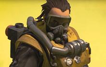 Apex Legends: Mẹo để vô hiệu hóa bẫy khí độc của Caustic