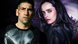 "Tin sốc cho fan Marvel: Netflix cho ""bay màu"" nốt Jessica Jones và The Punisher"