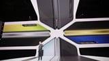 Galaxy Fold: Chiếc điện thoại tự gập đầu tiên của Samsung chính thức ra mắt