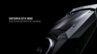 GTX 1660 Ti chưa ra mắt, NVIDIA đã rục rịch ra mắt GTX 1650