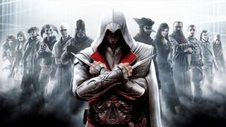 Tin đồn: Tựa game Assassin's Creed tiếp theo diễn ra ở Rome