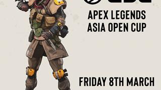 ESL thông báo tổ chức giải đấu Apex Legends lần đầu tiên tại Việt Nam