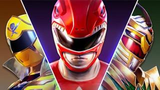 Power Rangers: Battle For The Grid tung trailer giới thiệu Zordon và Lord Drakkon