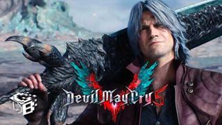 Devil May Cry 5 ra mắt trailer Recap toàn bộ cốt truyện thương hiệu