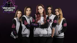LMHT: Đội tuyển nữ Vaevictis Esports lại lập kỷ lục khi có trận thua nhanh nhất trong lịch sử chuyên nghiệp