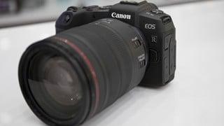 Đánh giá Canon EOS RP: Chất lượng ảnh, lấy nét tự động, ISO, ngàm chuyển và lens EF