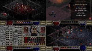 Blizzard bỗng tái ra mắt Diablo, Warcraft và Warcraft 2