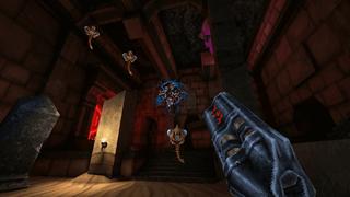 Wrath: Aeon of Ruin - Truyền nhân vàng của thể loại FPS xưa