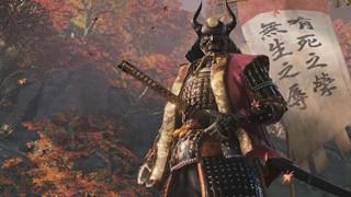From Software chơi lớn, tung hẳn 4 clip Sekiro Shadows Die Twice