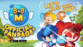 Bất ngờ Boom Mobile mở đăng ký sớm trên IOS ra mắt và cho tải vào ngày 21 tháng 3