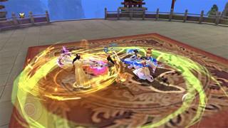 Tân Thiên Long Mobile chính thức ra mắt cùng nhiều sự kiện hấp dẫn