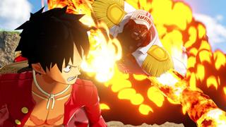 One Piece: World Seeker hé lộ cấu hình tiêu chuẩn, máy tầm trung vẫn chiến được game