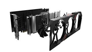 COLORFUL RA MẮT CARDĐỒ HOẠ iGame GeForce GTX 1660 Ultra 6G