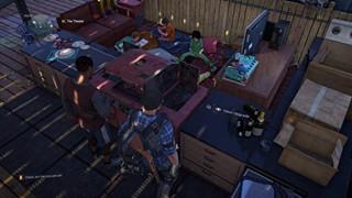 The Division 2: Chi tiết ẩn thú vị liên quan đến game của Ubisoft