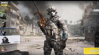 Call of Duty Mobile chuẩn bị thử nghiệm đợt cuối, sẵn sàng ra mắt bản toàn cầu