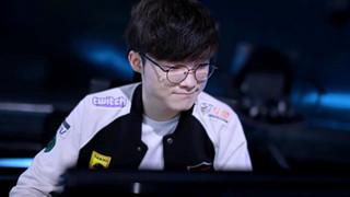 LMHT: Fan nói về chiến thắng của SKT trước KT, Faker không còn là tâm điểm của trận đấu