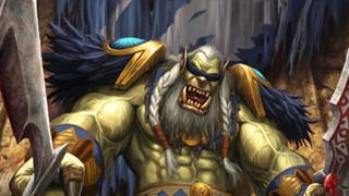 Cốt truyện World of Warcraft - sự trỗi dậy của bộ tộc Orc