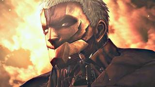 Koei Tecmo mang người chơi trở lại thế giới Attack on Titan