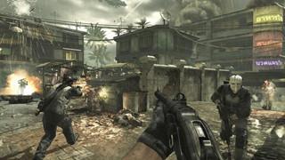 Tiếp tục rò rỉ Modern Warfare 4, không có Battle Royale