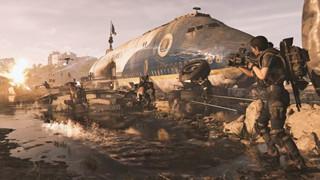 The Division 2: Rò rỉ các chi tiết về hoạt động Raid cuối game