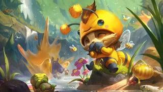 LMHT: Top tướng cực dễ sử dụng dành cho những người mới chơi