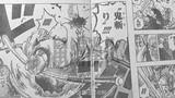 Spoiler chính thức One Piece Đảo Hải Tặc 937 - Đại chiến trên cầu, Zoro ra tay giải cứu Otoko